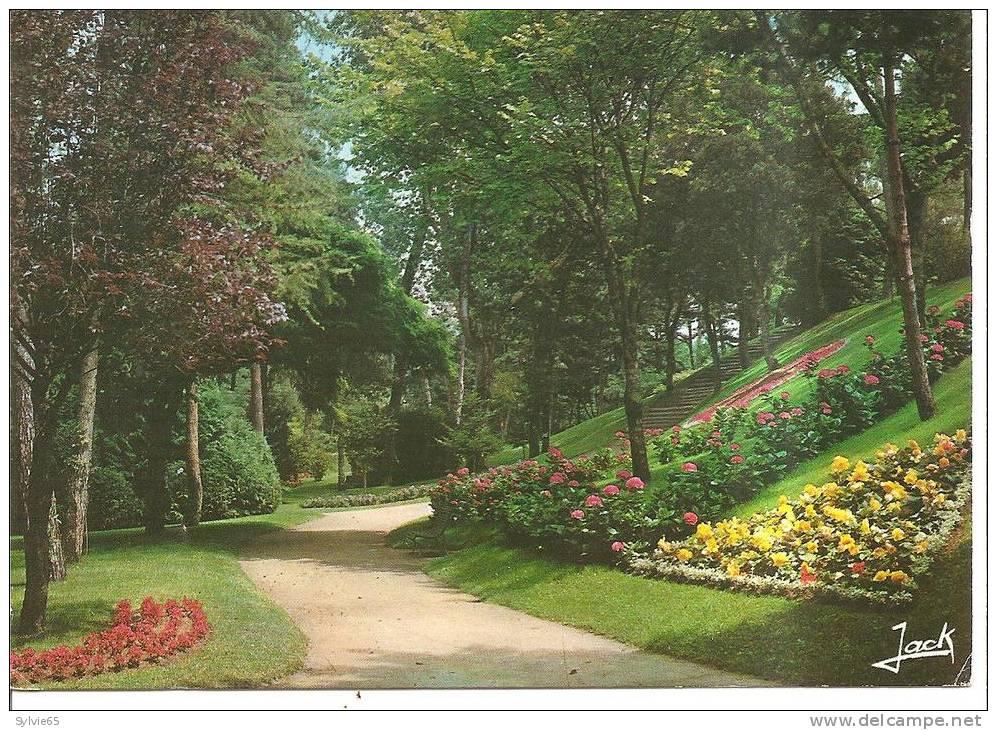 LA BAULE-Le Parc Des Dryades - La Baule-Escoublac