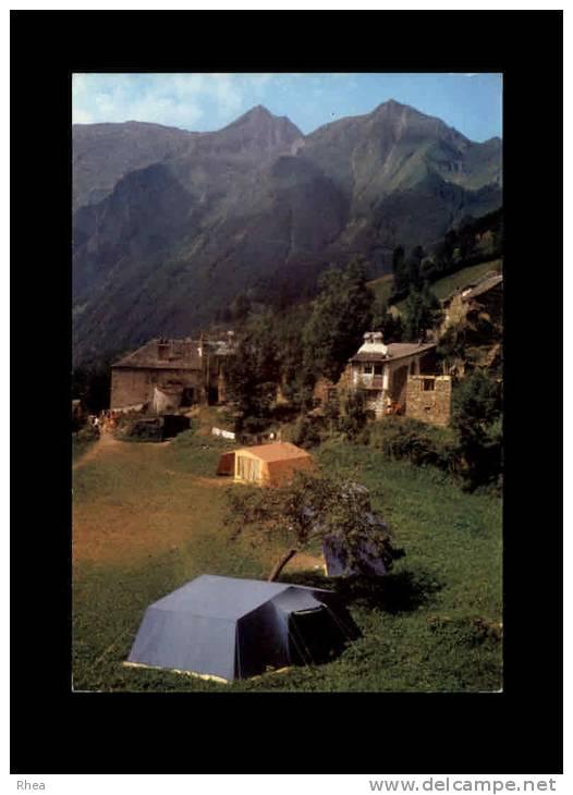 09 - SEIX - Capvert - Le Chalet - Autres Communes