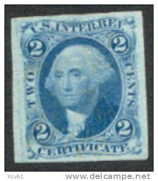 # United States  R  7a, Used  ,  SCV $ $14.00  (usr007a-2 - Revenues