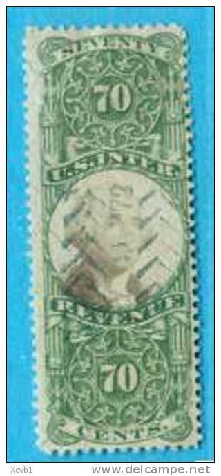 # United States  R  143, Used  ,  SCV $ 30.00  (usr143-2 - Revenues