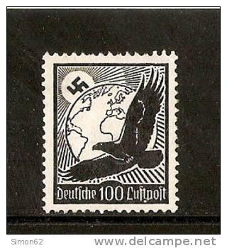 ALLEMAGNE Poste Aerienne  Neuf ( Xx ) N 51 - Airmail