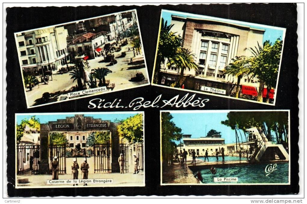 Sidi-bel-Abbes - Delcampe.fr