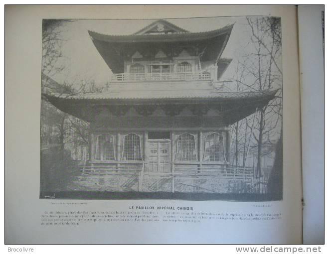 -Le Photorama De L´Exposition De 1900-N°36- - Reise & Fun