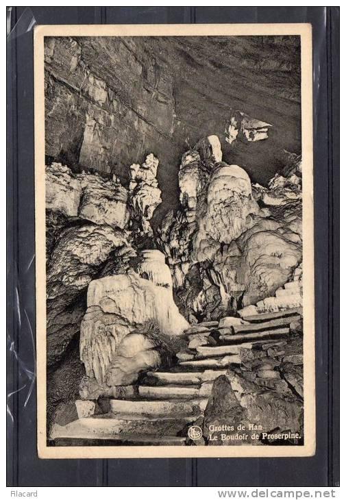 21819   Belgio,  Grottes  De  Han,  Le  Boudoir  De  Proserpine,  VGSB - Rochefort