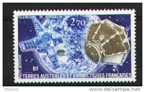 Space-espace TAAF Antartiques PA 49** - MNH - - Non Classés