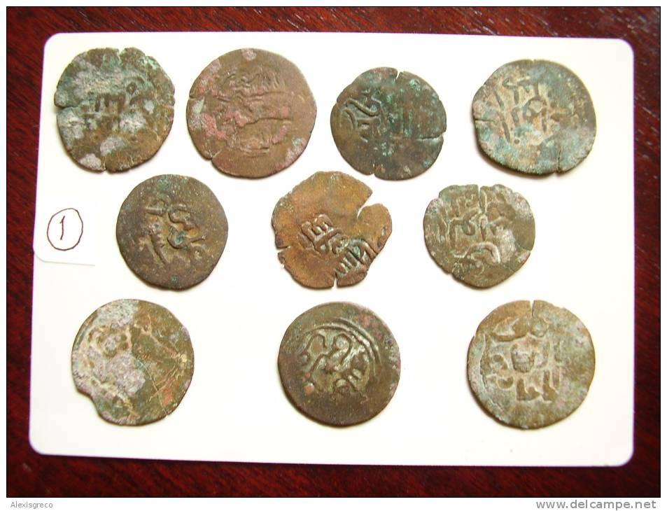Kilwa coins