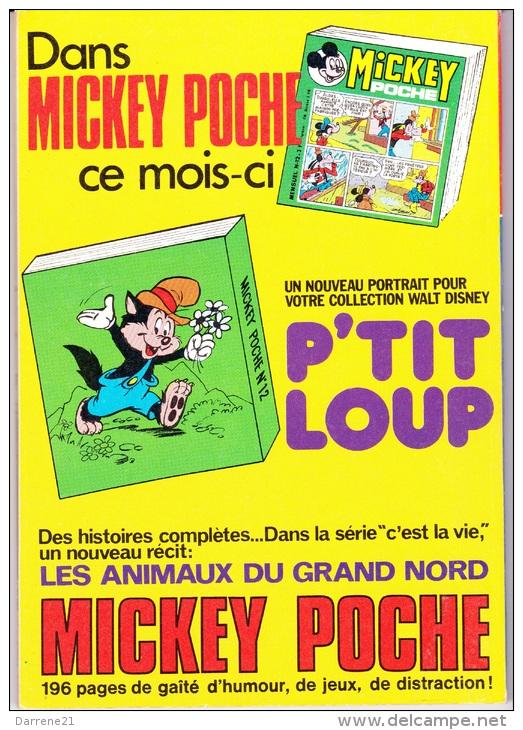 PICSOU MAGAZINE 38  TBE ..NEUF - Picsou Magazine