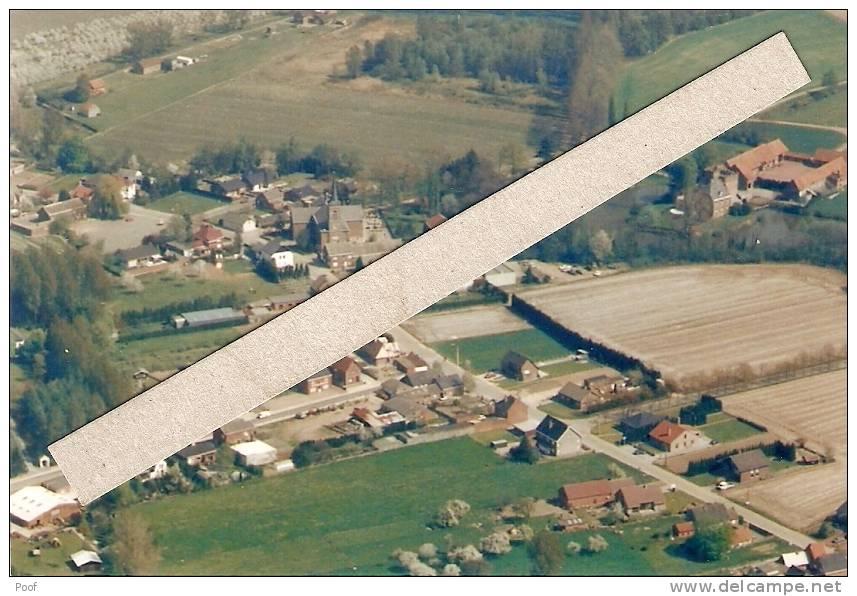 Wijer ( Nieuwerkerken ) : Luchtfoto - Nieuwerkerken