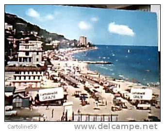 GROTTAMMARE  VEDUTA VB1974 DM1737 - Ascoli Piceno