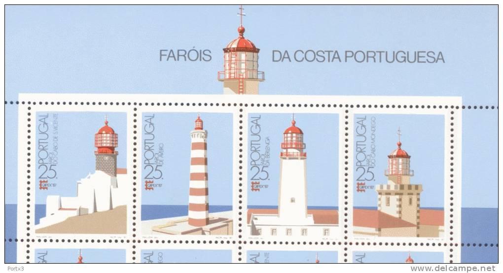 Briefmarkenausstellung CAPEX **  Postfrisch 1723-26 - Unused Stamps