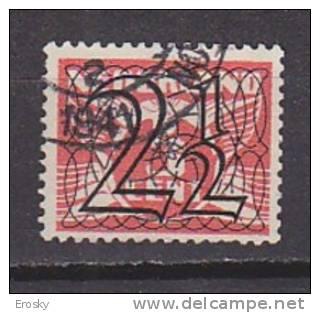 PGL - NEDERLAND N°347 - Oblitérés