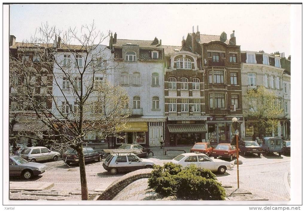 Watermael Boitsfort - Place E. Keyn Plaats - Dos Vierge - Excellent état - Watermael-Boitsfort - Watermaal-Bosvoorde