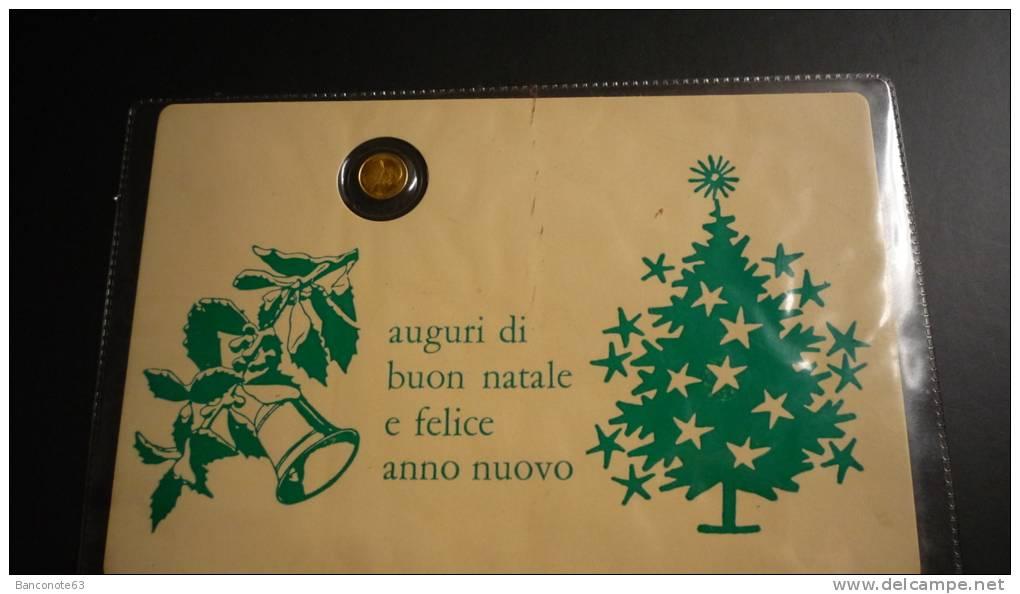 Vaticano. Piccola Moneta Raffigurante Giovanni XXIII. - Gettoni E Medaglie