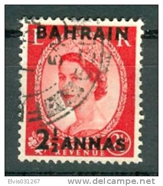 Bahrain 1952, Michel No. : 83, - Used - - Bahrein (1965-...)