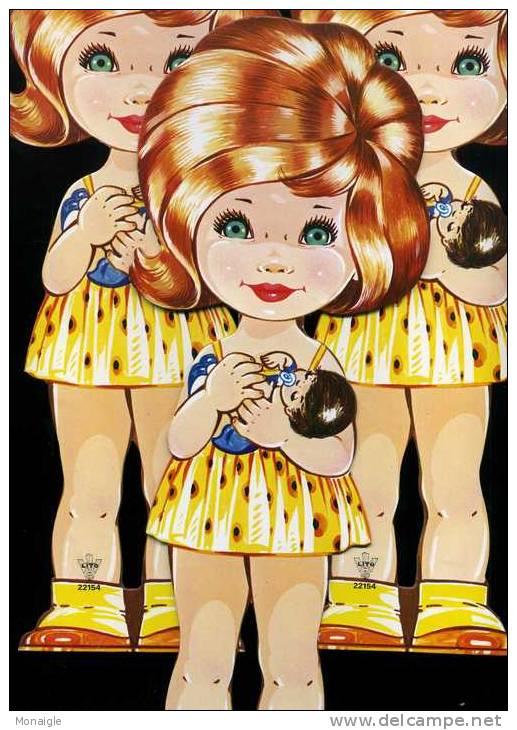 Dolls - Delcampe.fr
