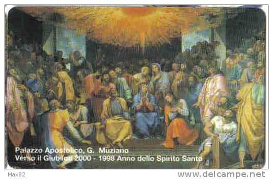 VATICAN / SCV 44 MINT - Vatican