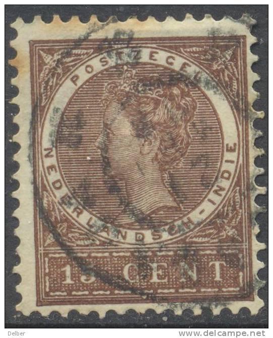 _Ni481: N° 50 - Niederländisch-Indien