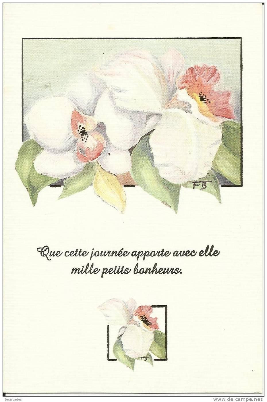 LYS PURS ET MAJESTUEUX PAR FANNY BOURGEOIS - Flores, Plantas & Arboles