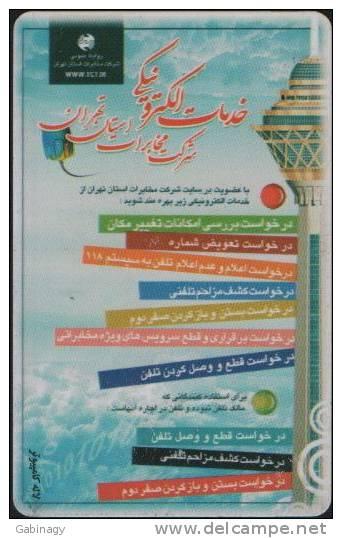 IRAN - 11 - Iran