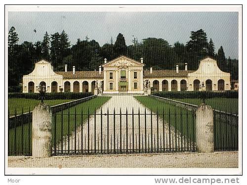 Pk Treviso:833:Villa Barbaro - Treviso