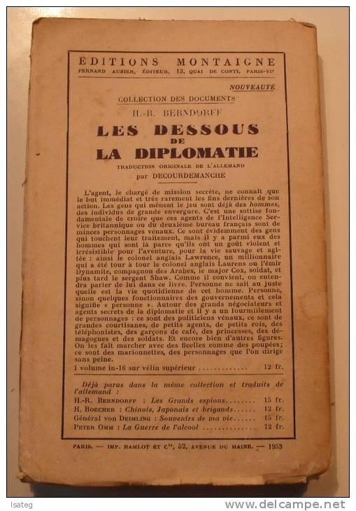 Amours... Toujours G De La Fouchardière - Livres, BD, Revues