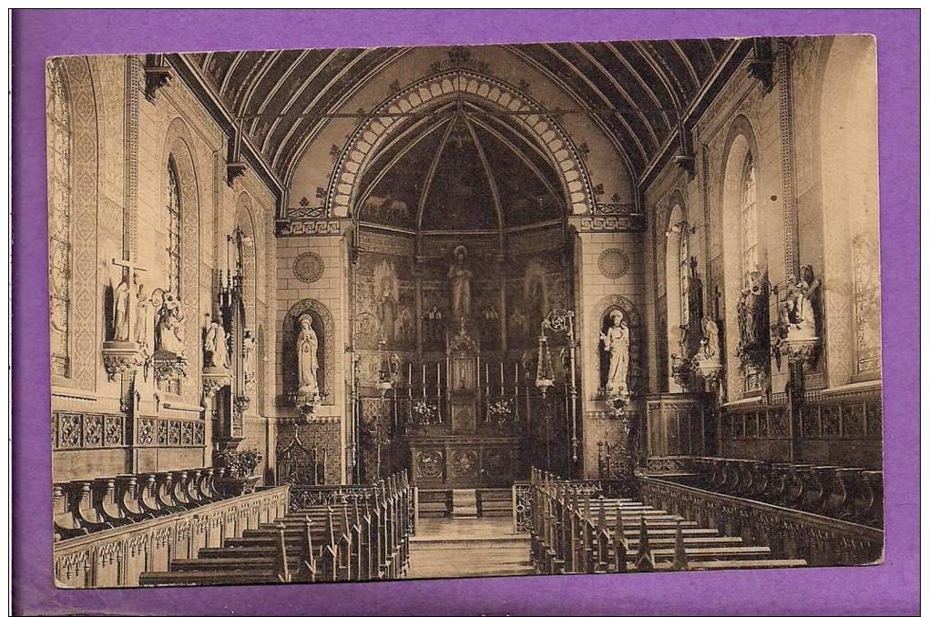 BELGIQUE  - Maison Du Sacré Coeur D'OSTENDE - Oblitérée En 1914 - Oostende