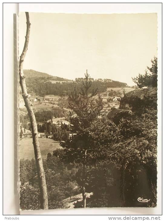 (07) - LABATIE D´ANDAURE - VUE PITTORESQUE - France