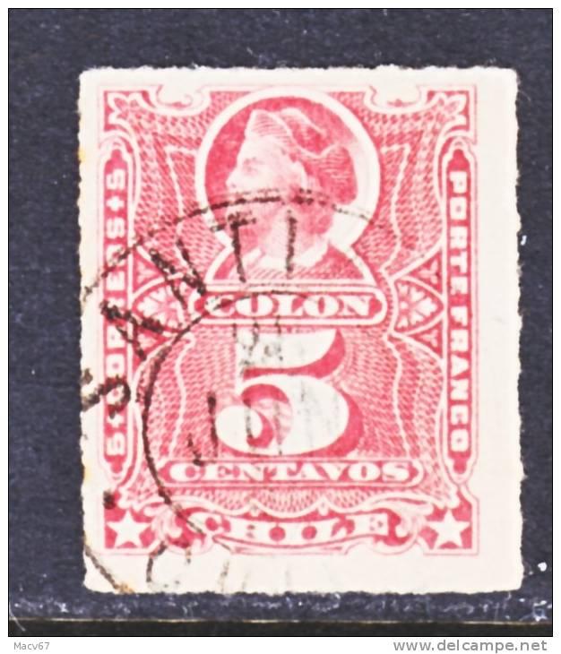 Chile 27  (o) - Chili