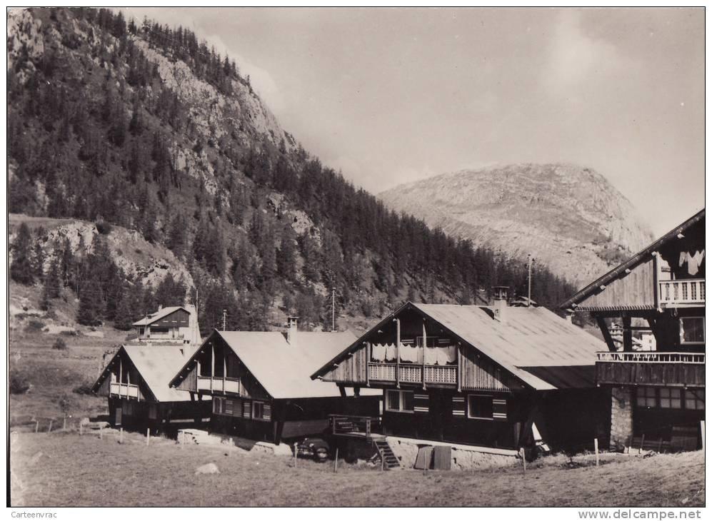 317 Saint Martin De Belleville Val D'isère 1850 M - France