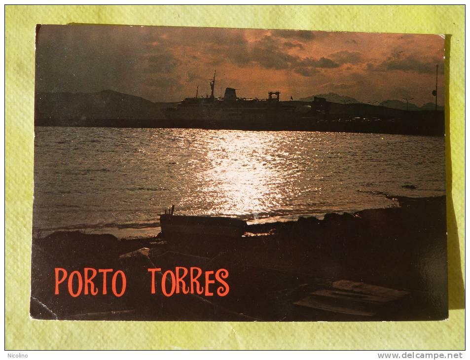 PORTO TORRES - Sassari