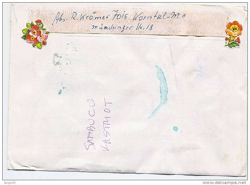 COVER - Traveled 1987th - BRD