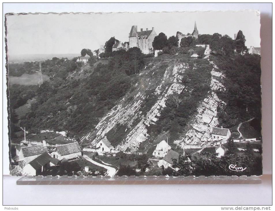 (53) - STE SUZANNE - VUE GENERALE DE L'ANCIENNE PLACE-FORTE - Sainte Suzanne
