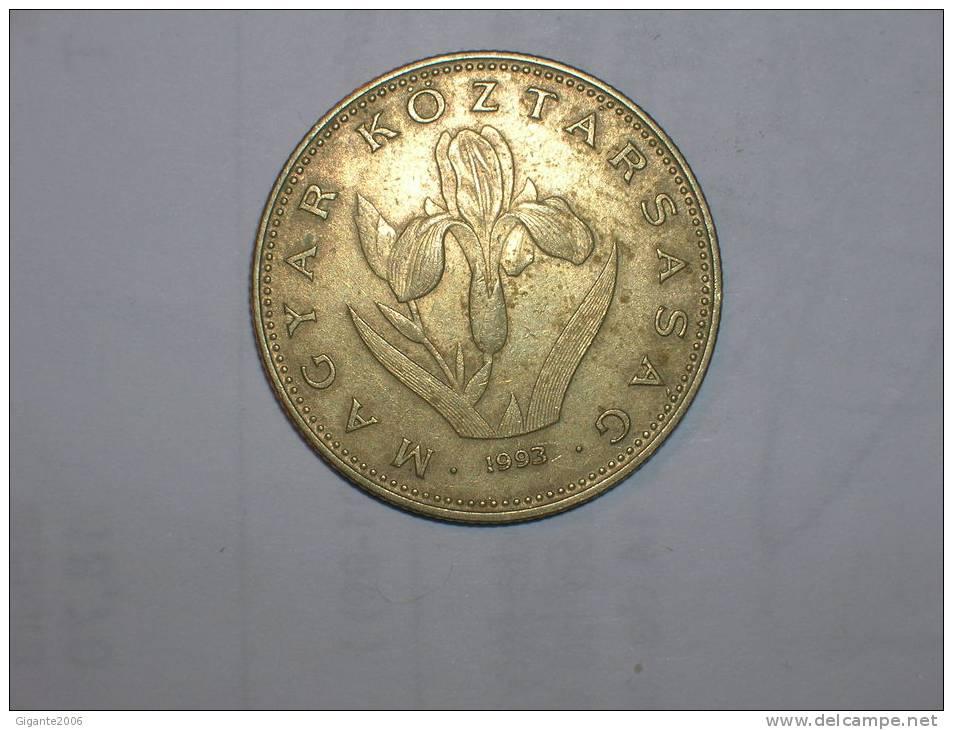 20 Forint 1993 (1164) - Hungría