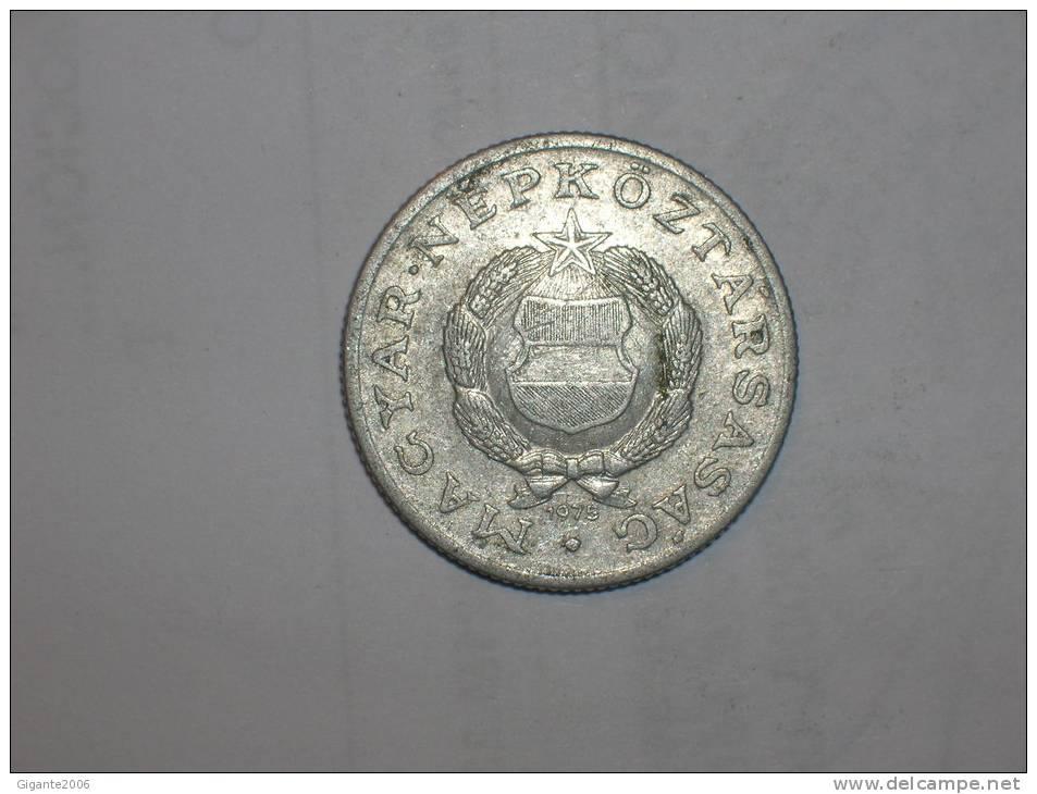 1 Forint 1975 (1169) - Hungría