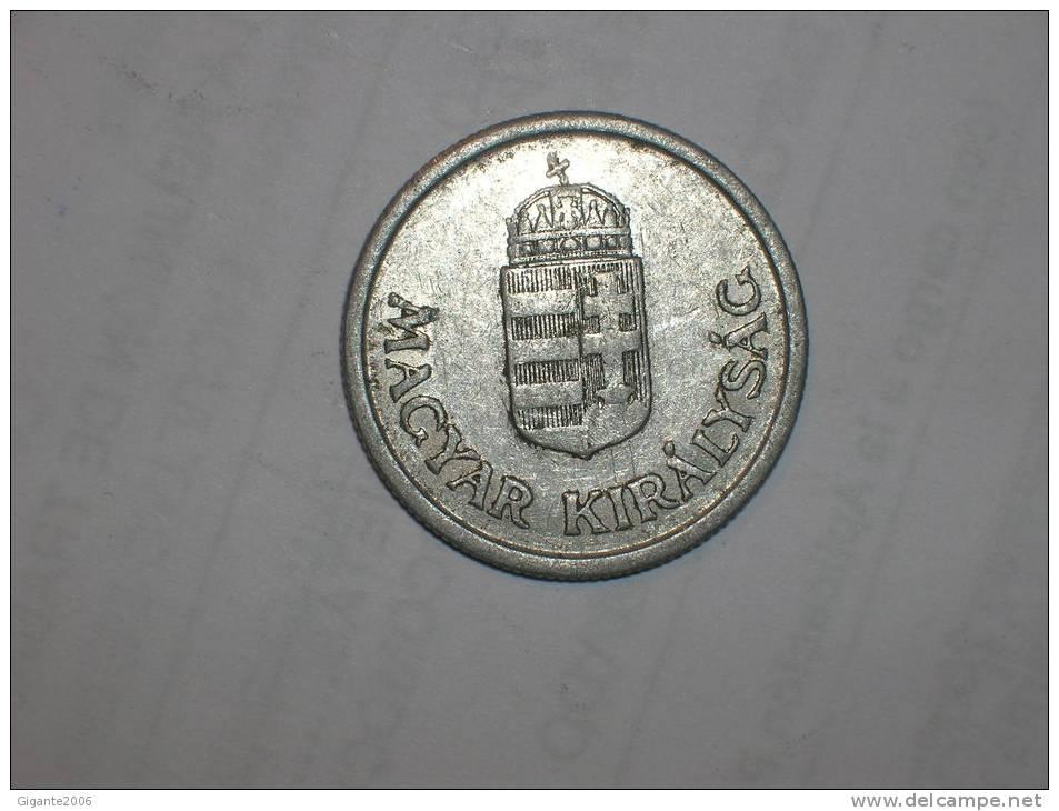 1 Pengo 1942 (1185) - Hungría