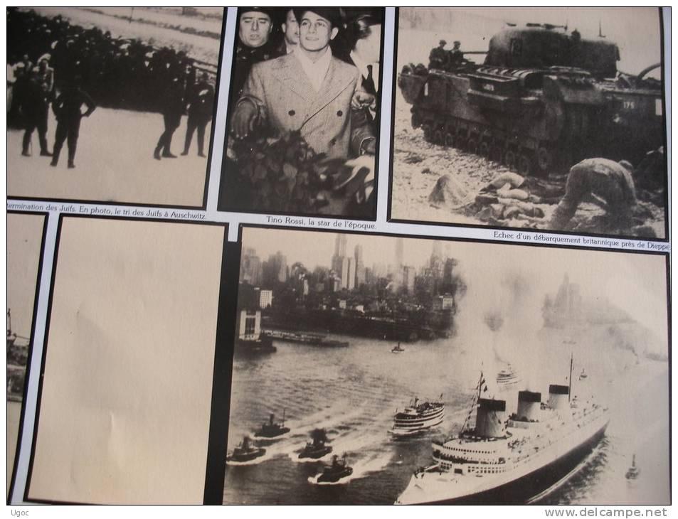 Cadeau Anniversaire 1942 Pour Cadeau Anniversaire
