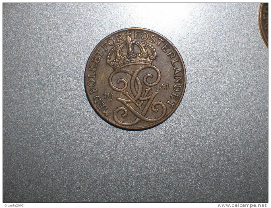 1 Ore 1941 (1326) - Suecia