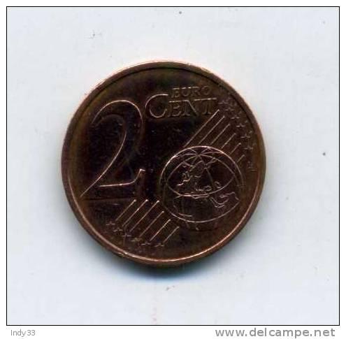 - EURO MALTE . 2C. 2008 . - Malta