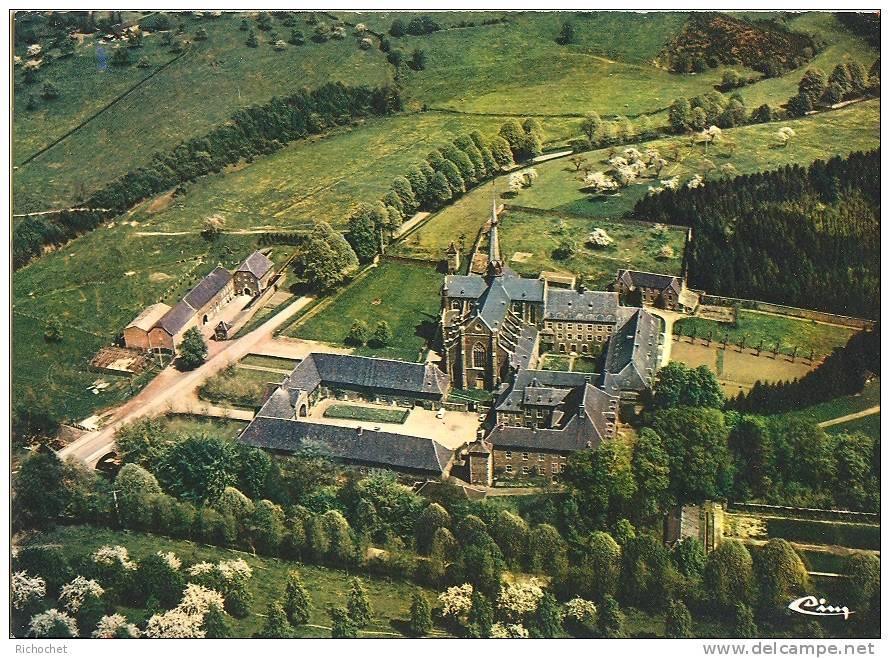 Aubel -  Abbaye Notre-Dame Du Val-Dieu - Aubel