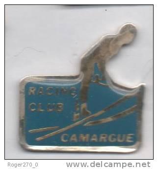 Racing Club Camargue , Saut à Ski , Ski Nautique ?? - Ski Nautique
