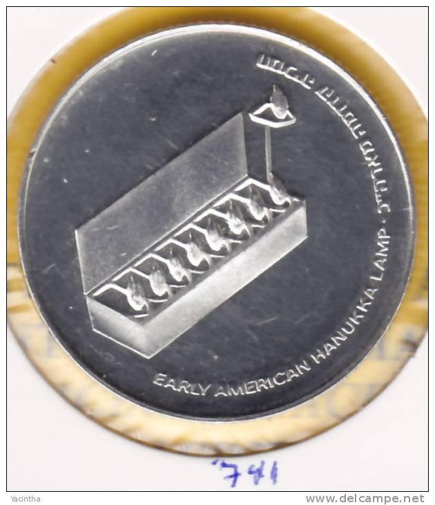 @Y@   Israel  10  Lirot   1976    (741) - Israel