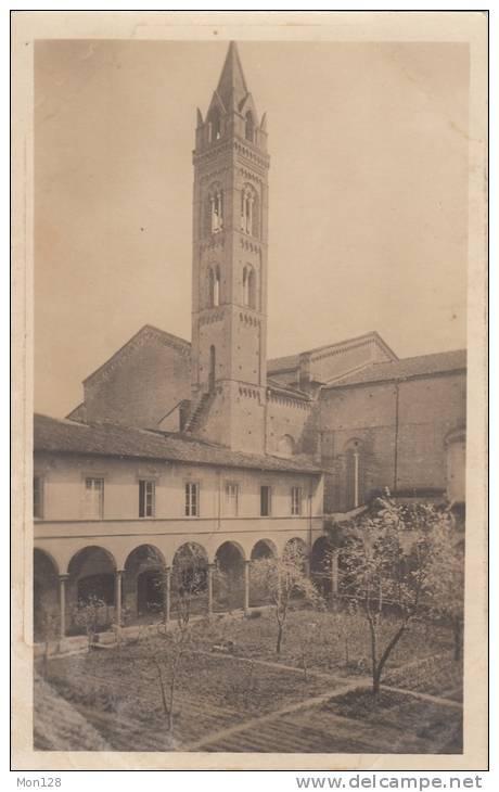 PISA - SAN FRANCESCO - CARTE PHOTO - Pisa
