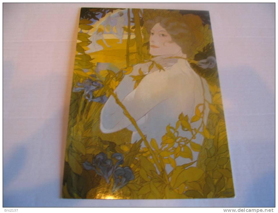 GEORGES DE FEURE... - Paintings