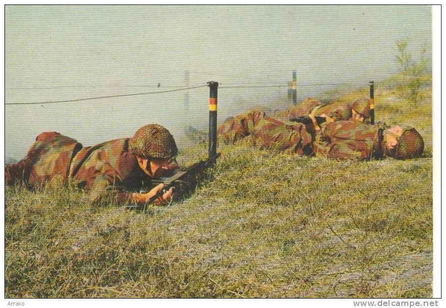 TEM023 - Esercito Militari - Militari