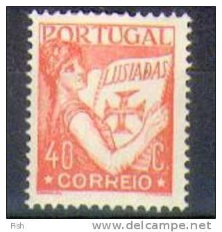 Portugal N 520 * - 1910-... Republic