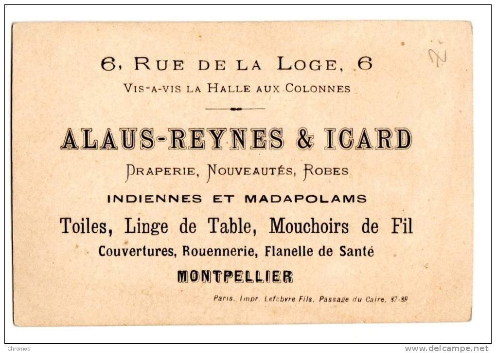 Chromo Thèmes: Bretagne, Ile Et Vilaine, Dinard - Kaufmanns- Und Zigarettenbilder