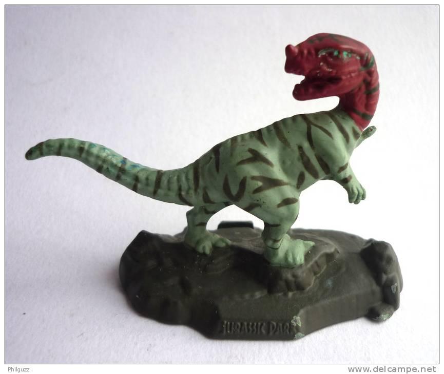 JURASSIC PARK - CERATOSAURUS - U.C.S. & AMBLIN - 1993 - Jurassic Park