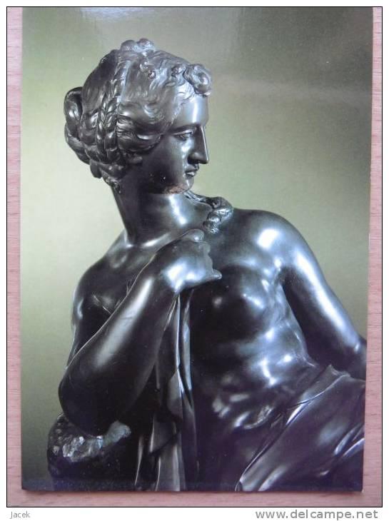 Museum Der Stadt Wien/ Georg Donner Die Maech Detail 1739 Year - Sculture