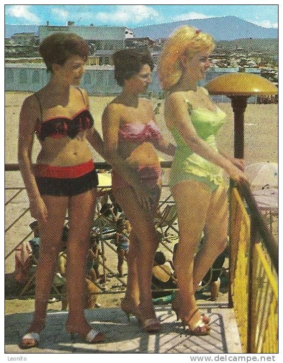SCAURI La Spiaggia Lazio Latina 1964 - Latina