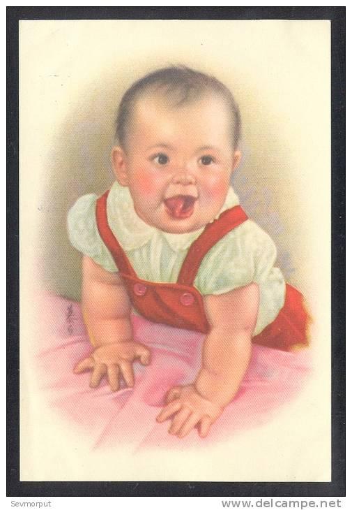 CHINA POSTCARD CHILDREN CHILD ENFANTS ENFANT KINDER BOY GARCON JUNGE GIRL ...